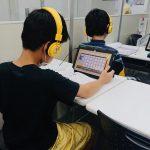 【黄色いヘッドセット】