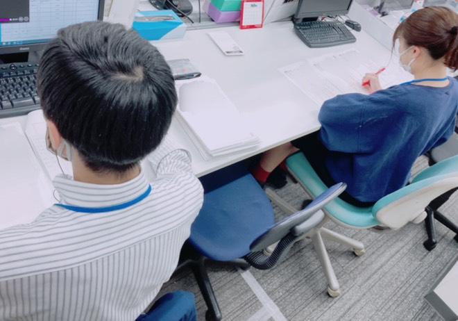 【御茶ノ水 教育研究所 理科編】