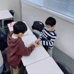 【立体四目並べ大会】